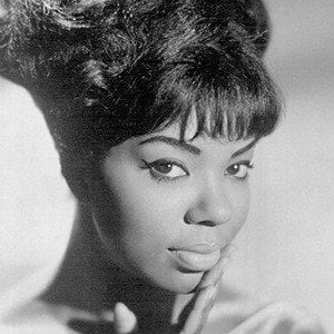 Mary Wells 2 of 2