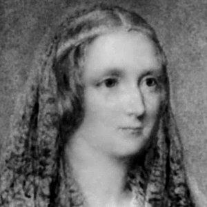 Mary Shelley 2 of 2
