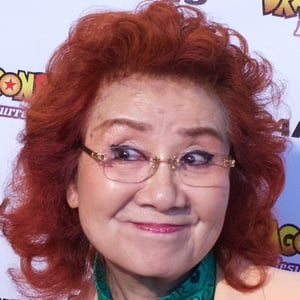 Masako Nozawa 2 of 3