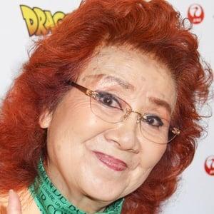 Masako Nozawa 3 of 3