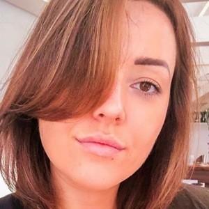 Mascha Feoktistova Headshot 2 of 10