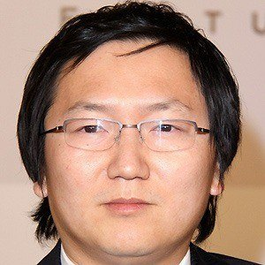Masi Oka 4 of 10