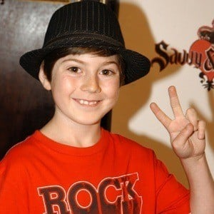 Mason Cook 9 of 10