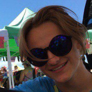 Mason Gainer Headshot 7 of 8