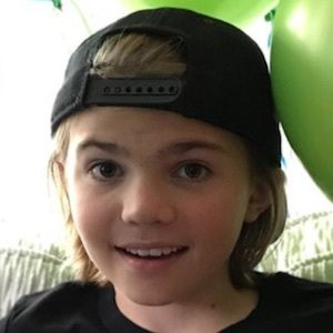 Mason Mahay 2 of 10