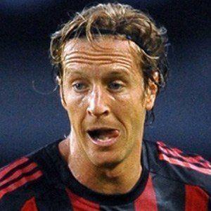 Massimo Ambrosini 2 of 5