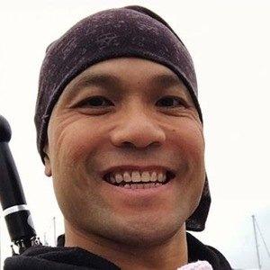 Master Wong Headshot 3 of 6