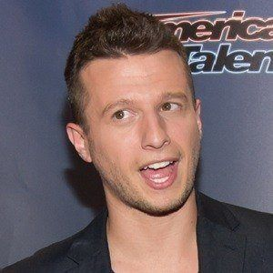Mat Franco 4 of 7