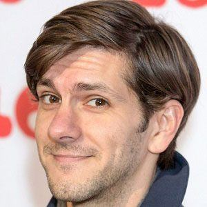 Mathew Baynton 3 of 3