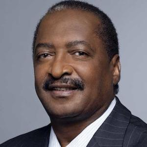 Mathew Knowles 3 of 4