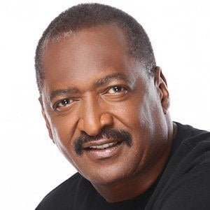 Mathew Knowles 4 of 4