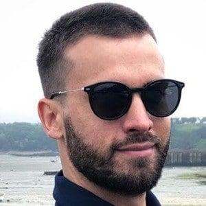 Mathieu Renard Headshot 2 of 6