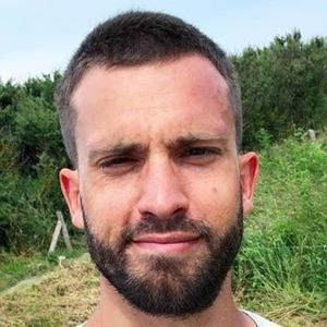 Mathieu Renard Headshot 3 of 6