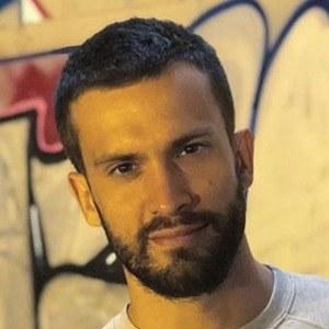 Mathieu Renard Headshot 5 of 6