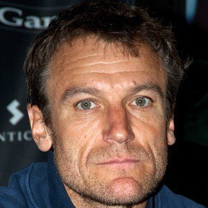 Mats Wilander Bio Facts Family Famous Birthdays
