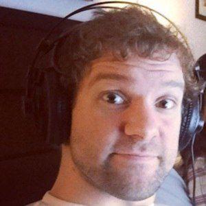 Matt Buckley Headshot 9 of 10