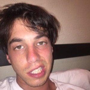 Matt Champion Headshot 7 of 10