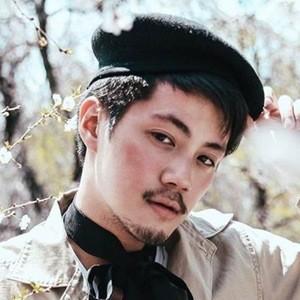 Matt Chu 2 of 6