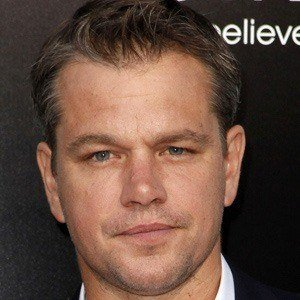 Matt Damon 2 of 10