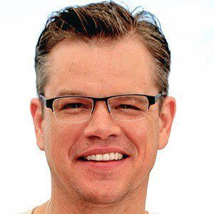 Matt Damon 4 of 10