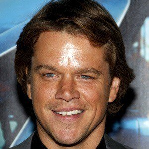 Matt Damon 5 of 10