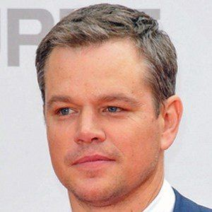 Matt Damon 6 of 10