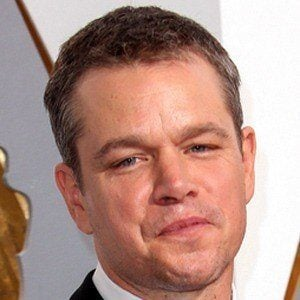 Matt Damon 8 of 10