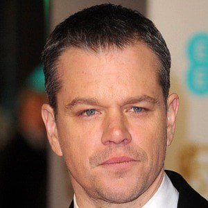 Matt Damon 9 of 10
