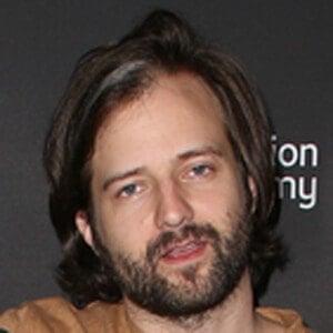 Matt Duffer 2 of 4