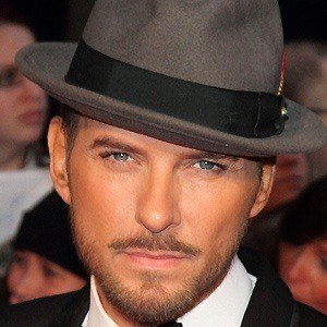 Matt Goss 2 of 5