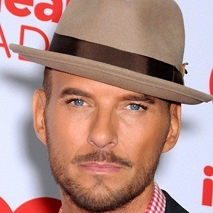 Matt Goss 3 of 5