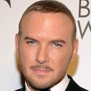 Matt Goss 4 of 5
