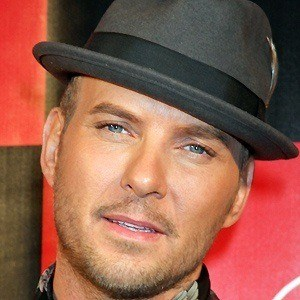 Matt Goss 5 of 5