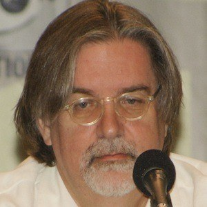 Matt Groening 9 of 10