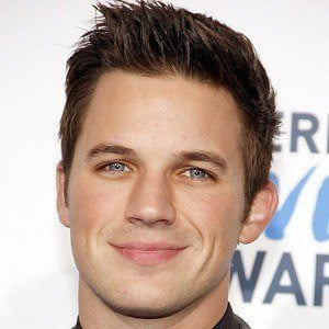 Matt Lanter 4 of 10