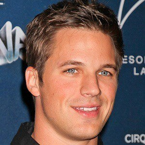 Matt Lanter 5 of 10
