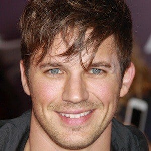 Matt Lanter 6 of 10