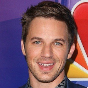 Matt Lanter 7 of 10