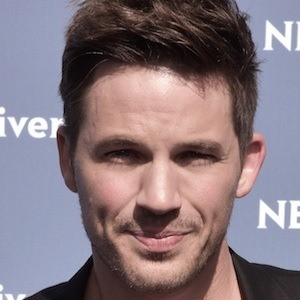 Matt Lanter 8 of 10