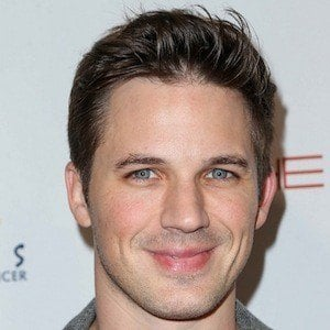 Matt Lanter 9 of 10