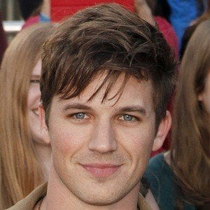 Matt Lanter 10 of 10