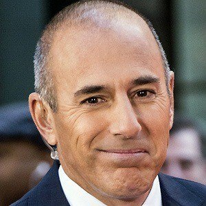 Matt Lauer 2 of 10