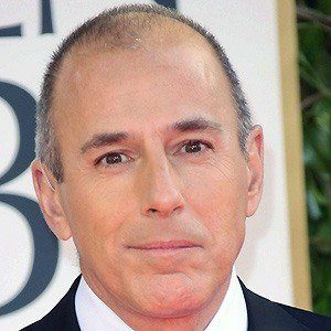 Matt Lauer 3 of 10