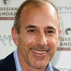Matt Lauer 4 of 10