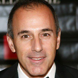 Matt Lauer 5 of 10