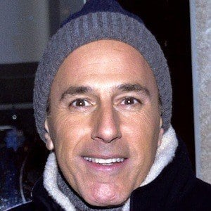 Matt Lauer 6 of 10