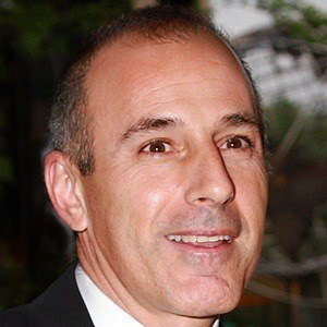 Matt Lauer 7 of 10