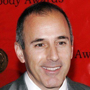 Matt Lauer 8 of 10