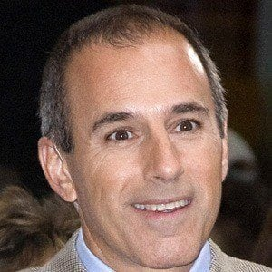 Matt Lauer 9 of 10