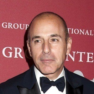 Matt Lauer 10 of 10